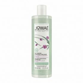 Jowae Stimulating Moisturizing Shower Gel Hibiscus Χαλαρωτικό Ενυδατικό Αφρόλουτρο 400ml