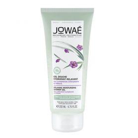 Jowae Relaxing Moisturizing Shower Gel Hibiscus Χαλαρωτικό Ενυδατικό Αφρόλουτρο, 200ml-pharmacystories-pharmacy