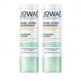 Jowae Promo Nourishing Lip Balm (2 x 4gr) - Θρεπτικό Balm Χειλιών-pharmacystories-pharmacy