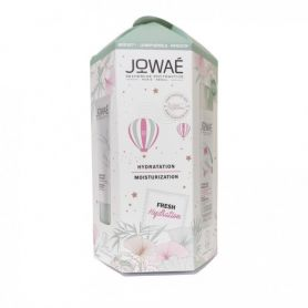 Jowae Promo Fresh Hydration Coffret Noel Πλούσια Ενυδατική Κρέμα 40ml & Δώρο Νερό καθαρισμού με Μικύλλια 200ml
