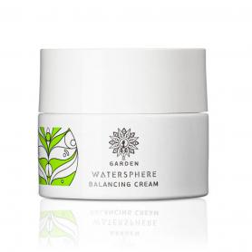 Garden of Panthenols Watersphere Balancing Cream, Κρέμα Προσώπου Εξισορρόπησης της Λιπαρότητας, 50ml - Garden of Panthenols
