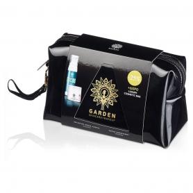 Garden Of Panthenols Luxury Bag Gift Set Ενυδατική Κρέμα Ημέρας SPF15 50ml και Αφρός Καθαρισμού 100ml - Garden of Panthenols