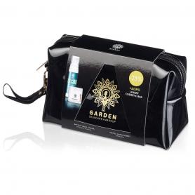 Garden of Panthenols Luxury Bag Set Αντιρυτιδική Κρέμα Πρόσωπο-Μάτια 50ml & Αφρός Καθαρισμού Προσώπου 100ml - Garden of Panth...