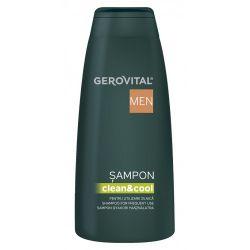 Gerovital Αντρικό Σαμπουάν Για Συχνό Λούσιμο 400ml - Gerovital