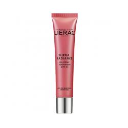 Lierac Supra Radiance Anti-Ox Renewing Cream-Gel 30ml - Lierac