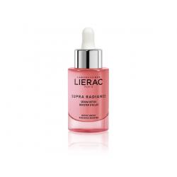 Lierac Supra Radiance Detox Serum Radiance Booster 30ml - Lierac