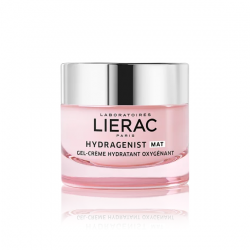 Lierac Hydragenist Gel-Creme για Μικτές Επιδερμίδες 50ml - Lierac