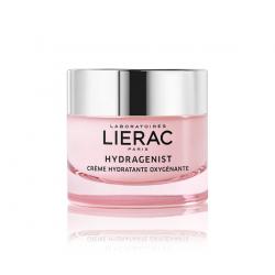 Lierac Hydragenist Creme Hydratant Ενυδατική Για Ξηρές Επιδερμίδες 50ml - Lierac