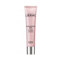 Lierac Hydragenist Mat Moisturizing Oxygenating Cream Gel 30ml - Lierac