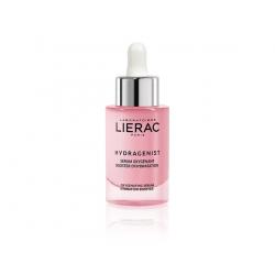 Lierac Hydragenist Serum Hydratant, Ενυδατικός Ορός Οξυγόνωσης και Επαναπύκνωσης 30ml - Lierac