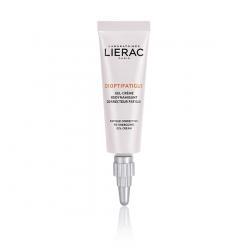 Lierac Dioptifatigue Fatigue Correction Gel-Cream Διόρθωση της κούρασης 15ml - Lierac
