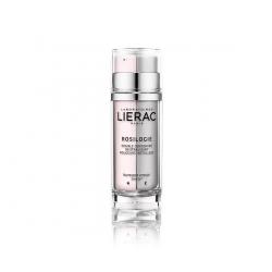 Lierac Rosilogie Double Concentrate Persistent Redness Neutralizing 30ml - Διπλό Συμπύκνωμα Διόρθωσης Της Ερυθρότητας - Lierac