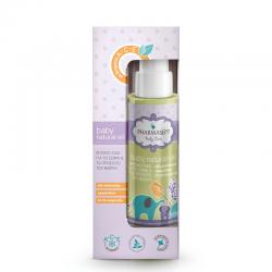 Pharmasept Baby Natural Oil Ενυδατικό Λάδι για Μωρά 100ml - Pharmasept