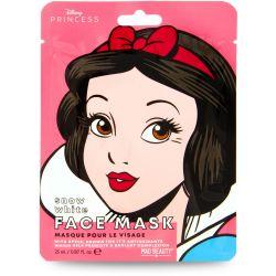 Mad Beauty Disney Princess Snow White Face Mask 1τμχ - Mad Beauty