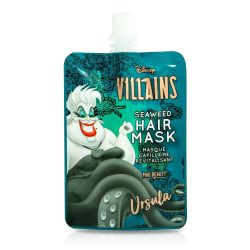 Mad Beauty Disney VIllains Ursula Hair Mask 50ml - Mad Beauty