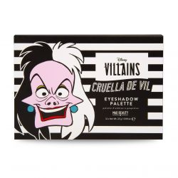 Mad Beauty Cruella Eyeshadow Palette 12X 2.5g - Mad Beauty