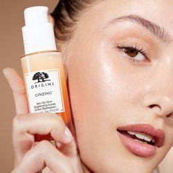 Origins Ginzing Into the Glow Brightening Serum Ορός Λάμψης Προσώπου, 30ml - Origins Skin Care