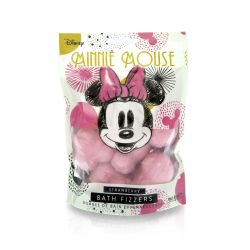 Mad Beauty Minnie Magic Bath Fizzers 6x30g - Mad Beauty