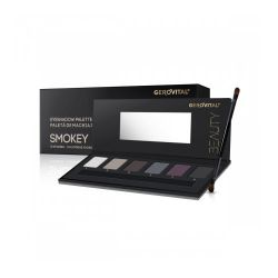 Gerovital Σκιές Ματιών Smokey 7,2g - Gerovital