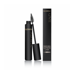 Gerovital Μάσκαρα Supreme Lash black 14 ml - Gerovital