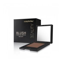 Gerovital Beauty Blush Brown 8 g Ρουζ Καφέ - Gerovital