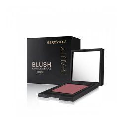 Gerovital Beauty Blush Rose 8 g Ρουζ Ροζ - Gerovital