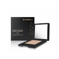 Gerovital Beauty Compact Powder Light, 10 g - Πούδρα Light - Gerovital