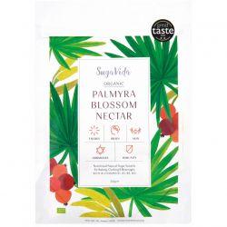 SugaVida Organic Palmyra Tree Blossom Sugar Υποκατάστατο Ζάχαρης Πλούσιο σε Βιταμινές B 250gr - PharmacyStories