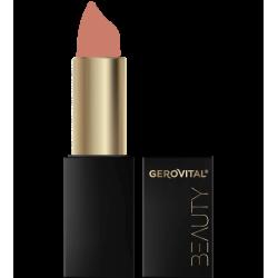 Gerovital Beauty Criminal Lipstick No 26 Κρεμώδη Κραγιόν με Υαλουρονικό Οξύ 4ml - Gerovital