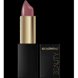 Gerovital Beauty Criminal Lipstick No 28 Κρεμώδη Κραγιόν με Υαλουρονικό Οξύ 4ml - Gerovital