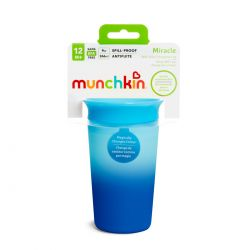 Munchkin Color Changing Miracle Cup Blue 1τμχ - Munchkin