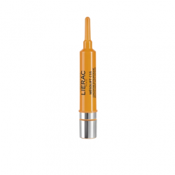 Lierac Mesolift C15 Συμπύκνωμα Κατά της Κουρασμένης Επιδερμίδας που Ενεργοποιείται με την Πρώτη Χρήση 2x15ml - Lierac