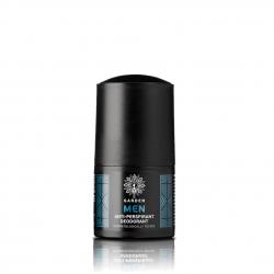 Garden Men Anti-Perspirant Deodorant Αποσμητικό Roll-on 50ml - Garden of Panthenols