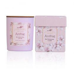 Little Secrets Anthie Skin Moisturizing Candle 150ml - Little Secrets