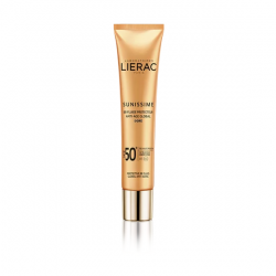 Lierac Sunissime BB Fluid Anti Age Global Golden SPF50+ 40ml - Αντιγηραντική Αντιηλιακή Προσώπου Με Χρώμα - Lierac