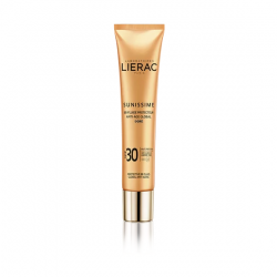 Lierac Sunissime BB Fluid Anti Age Global Golden SPF30+ 40ml - Αντιγηραντική Αντιηλιακή Προσώπου Με Χρώμα - Lierac