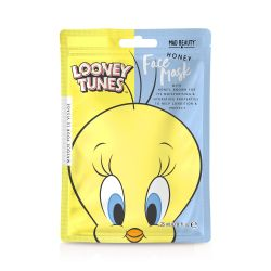 Mad Beauty Face Sheet Mask Tweety 1τμχ - Mad Beauty