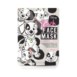 Mad Beauty Face Mask 101 Dalmatians Patch 1τμχ - Mad Beauty