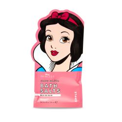 Mad Beauty Bath Salts Snow White 80g - Mad Beauty