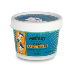 Mad Beauty Clay Mask Donald Blueberry 95ml - Mad Beauty