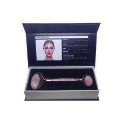 Ag Pharm facial Roller Ρολο Ροζ Χαλαζία Για Μασαζ Προσωπου 1τεμ - Ag pharm
