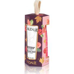 Caudalie Pack - Creme Gourmande 30ml & The des Vigne Creme 30ml & Rose de Vigne 30ml - Caudalie