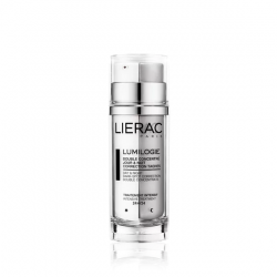 Lierac Lumilogie Διπλό συμπύκνωμα ημέρας & νύχτας για διόρθωση των κηλίδων 30ml - Lierac