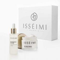Isseimi Πακέτο Θρέψης & Ανάπλασης (Δώρο 2 Μάσκες Προσώπου) - Isseimi