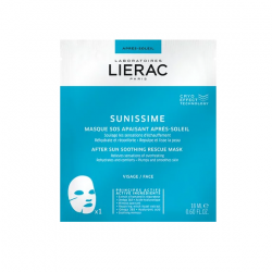 Lierac Sunissime After Sun Soothing Rescue Mask 18ml 1τμχ - Lierac