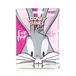 Mad Beauty Bugs Bunny Face Sheet Mask 1τμχ - Mad Beauty