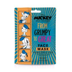 Mad Beauty Donald Face Sheet Mask 1τμχ - Mad Beauty