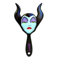 Mad Beauty Disney Villains Hairbrush Maleficent 1τμχ - Mad Beauty