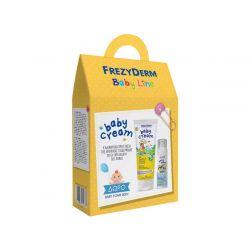 Frezyderm Baby Cream 175ml & Δώρο Baby Foam 80ml - Frezyderm