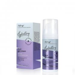 KILIG HYDRATING Κρέμα gel εντατικής ενυδάτωσης για κανονικές-μικτές επιδερμίδες 50ml - Kilig Cosmetics